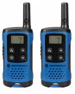 Рации Motorola TLKR-T41